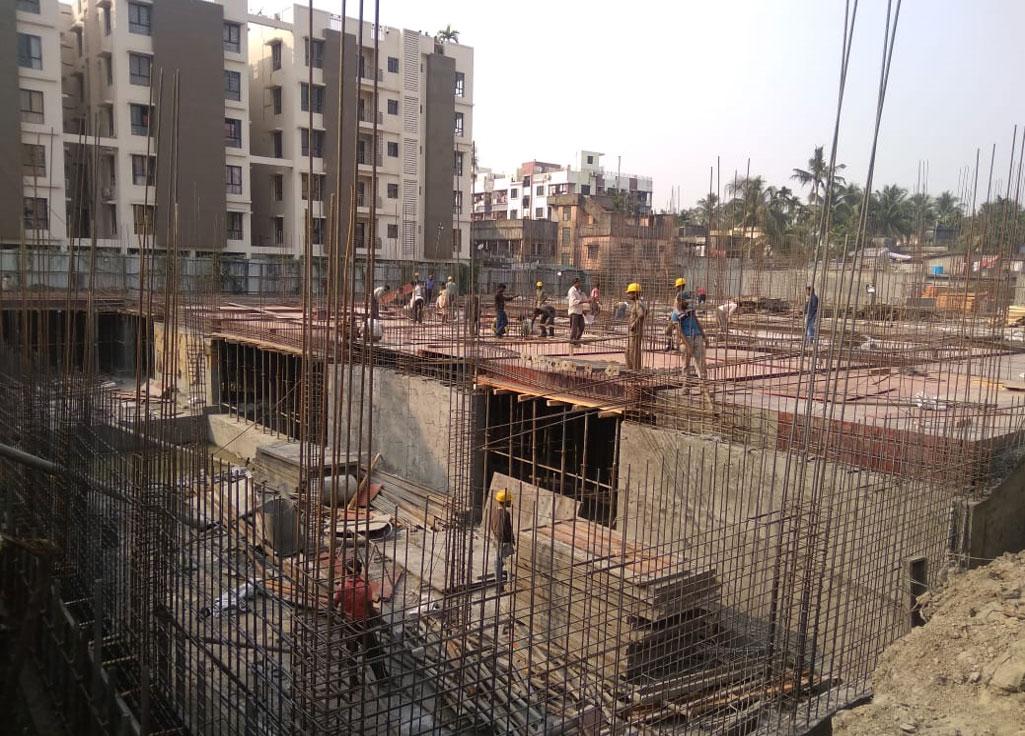 KUBER DUTT CONSTRUCTION – Real Estate Developer